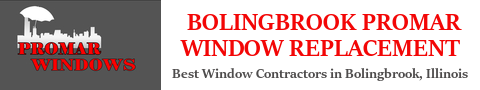Bolingbrook Promar Window Replacement